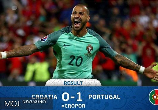 کوارشما: پرتغال شایسته پیروزی مقابل کرواسی بود