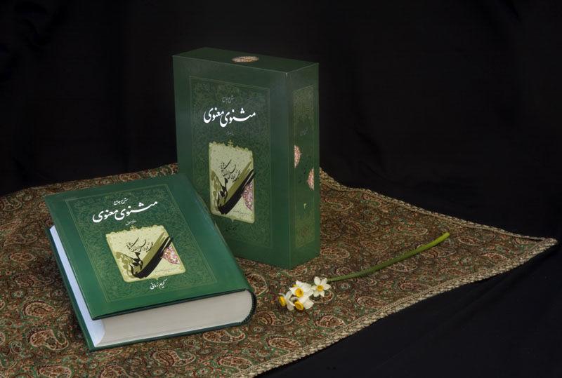مولانا مربی عشق برای همه عصرها و نسل ها  است
