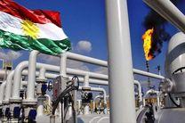 کاهش شدید صادرات نفت اقلیم کردستان عراق