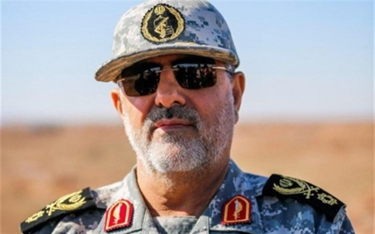 هیچ مشکلی در امنیت مرزهای ایران وجود ندارد