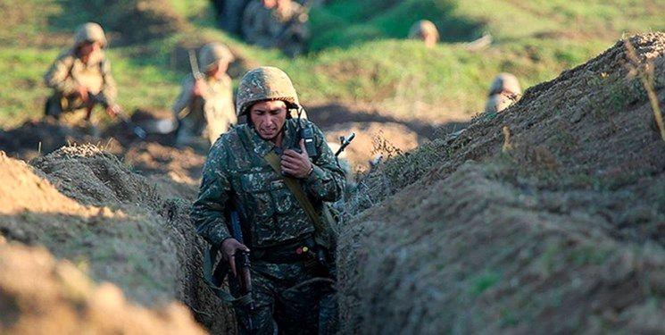 ارمنستان جمهوری آذربایجان را به نقض توافق آتشبس متهم کرد