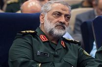 آمریکا، اسرائیل و آل سعود همیشه برای دشمنی با ما در میدان هستند