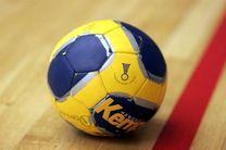 برنامه هفته دوازدهم لیگ برتر هندبال اعلام شد