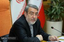 نامه وزیر کشور به وزیر ارتباطات برای بازسازی زیرساختهای ارتباطات در مناطق سیل زده