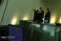 تکلیف اتهامات مطرح شده در جلسه استیضاح علی ربیعی چه شد