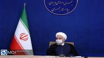 امیدوارم با حضور جهانگیری، استاندار و وزیر نیرو، مشکلات استان خوزستان کاهش یابد