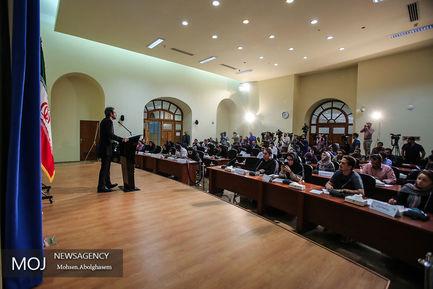 نشست+خبری+سخنگوی+وزارت+امور+خارجه+-+۲۵+تیر+۱۳۹۷