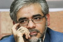 مشاور رئیس و دبیر کارگروه تحول مجلس انتخاب شد
