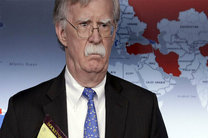اظهارات خصمانه جان بولتون علیه ایران