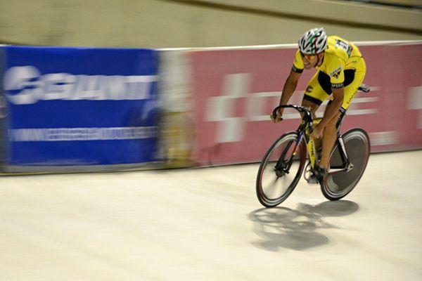 گودرزی در مرحله پنجم تور فلورس اندونزی در رده دوم ایستاد