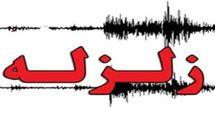 زلزله 5.9 ریشتری تازه آباد در کرمانشاه را لرزاند