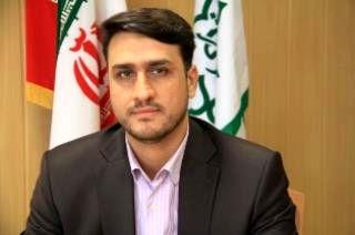 اصلاح هندسی بلوار آزادگان در قلب تهران