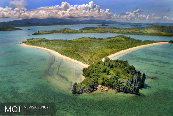 گرمای جهانی فیلیپین را به زیر آب فرو میبرد