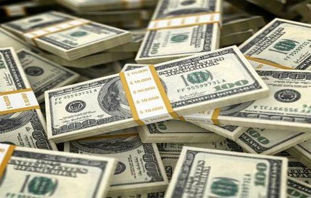 تحریم دلاری علیه ایران وجود دارد