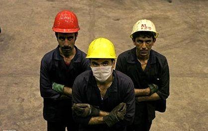 بیمه کارگران ساختمانی مورد بی مهری قرار می گیرد