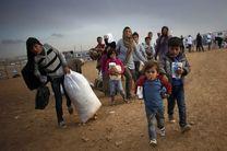 دستگیری 3 هزار مهاجر غیر قانونی در خاک لیبی