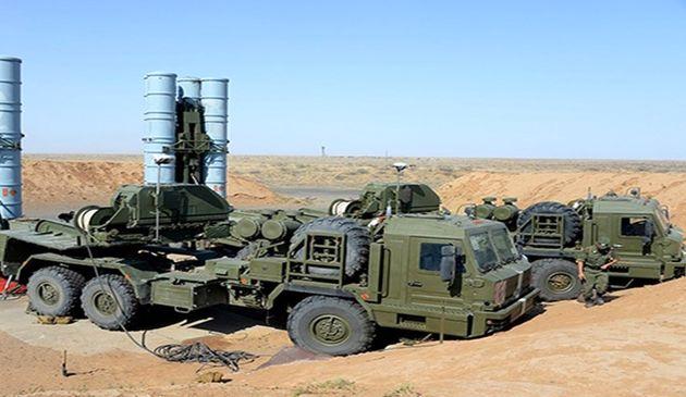چرا اس 400 موشکهای آمریکا را سرنگون نکرد؟!