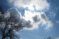 احتمال وقوع رگبار پراکنده در ارتفاعات هرمزگان