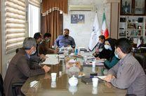تجهیز 70 خانه ورزش روستایی تا پایان امسال در اردبیل