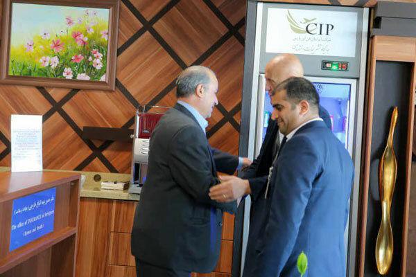 رئیس کمیته داوران فیفا ظهر امروز وارد تهران شد