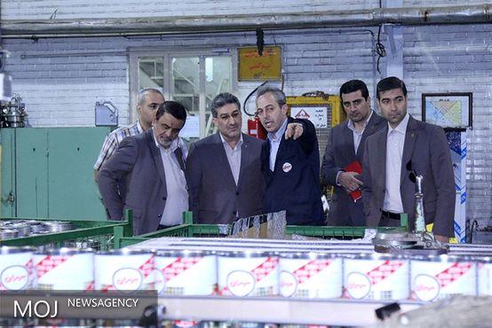 بانک مهر اقتصاد حامی تولید ملی و سرمایه ایرانی است