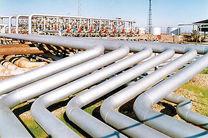 ایمن سازی خط لوله ۲۴ اینچ در ورودی منطقه ویژه اقتصادی خلیج فارس