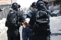 رژیم صهیونیستی 23 نفر را در کرانه باختری بازداشت کرد