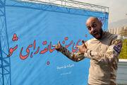 ارشا اقدسی هیجان را به کمک هوای تهران می آورد/فرهنگسازی برای استفاده از موتورهای برقی