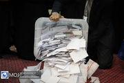 نتایج نهایی آرا انتخابات مجلس در تهران اعلام شد