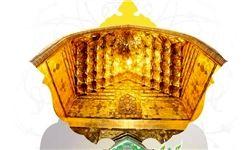 پیشکش شاعران آیینی به آستان حضرت علی(ع)
