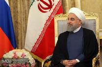 توسعه مناسبات در دستور کار ایران و آذربایجان قرار دارد