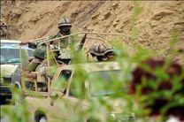 اعزام نیروهای پاکستانی به عربستان
