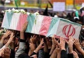 پیکر مطهر ۴ شهید مدافع حرم در قم تشییع میشود