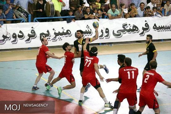 اردن حریف ایران نشد