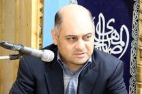 بهره برداری ازخط ریلی مسیر زاهدان اصفهان در هفته دولت