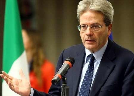 نخست وزیر ایتالیا حملات تروریستی تهران را به شدت محکوم کرد