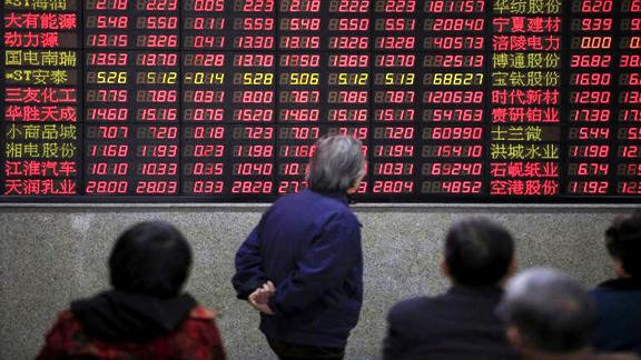 سهام بازارهای آسیایی امروز کاهش یافت