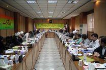 برگزاری همایش استانی «آشنایی با نحوه مدیریت و عملکرد دعوت به نماز» در دانشگاه آزاد اسلامی رشت