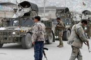 کشته شدن 27 شبه نظامی طالبان در حمله نیروهای امنیتی افغانستان