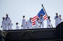 آمریکا نیروی دریایی خود را در «هلمند» افزایش می دهد
