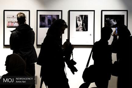 افتتاح+همایش+۱۰+روز+با+عکاسان