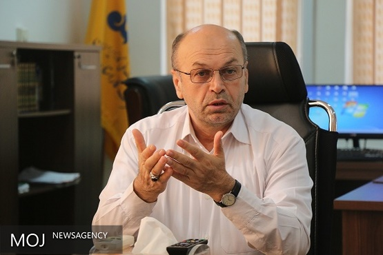 عملیات اجرایی گازرسانی به ۱۵۲ روستای نکا آغاز شد