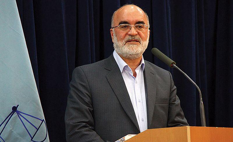 پیام رئیس سازمان بازرسی کشور به مناسبت سالروز پیروزی انقلاب اسلامی