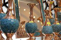 افزایش ۲۰ درصدی فروش محصولات صنایع دستی اصفهان نسبت به سال گذشته در نوروز 98