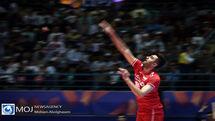 گزارش بازی والیبال ایران و فرانسه/ ایران 0 فرانسه 3