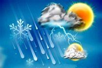باران و برف کشور را فرا میگیرد