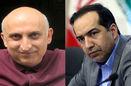 حسین انتظامی دستور ادغام موسسه رسانه تصویری را صادر کرد