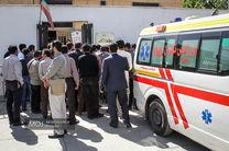 آخرین آمار شهدا و مصدومان حوادث تروریستی تهران/ 13 شهید و 52 مصدوم