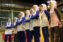 فهرست نهایی تیم ملی والیبال بانوان ایران اعلام شد