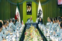 تشکیل کمیته اقتصاد مقاومتی در شرکت فولاد مبارکه